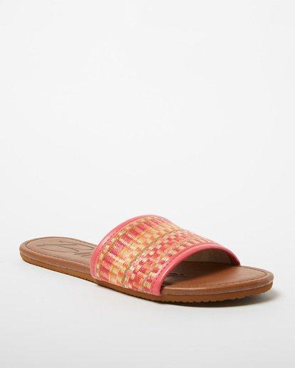 1 Misty Sandal Pink JFOT2BMI Billabong