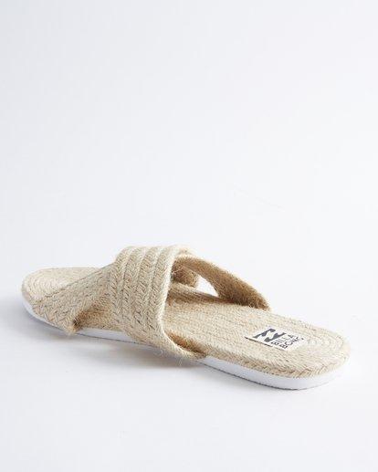 2 Rialta Sandal White JFOT2BRI Billabong