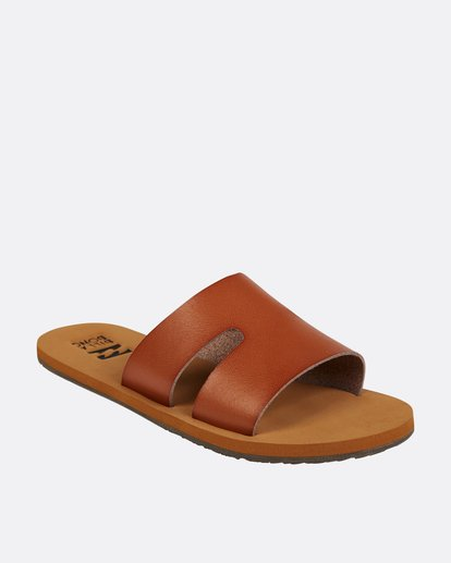 2 Wander Often Sandal Brown JFOTNBWA Billabong