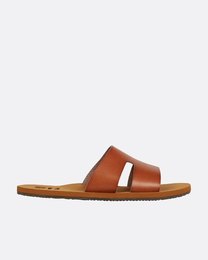 3 Wander Often Sandal Brown JFOTNBWA Billabong