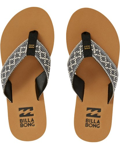 3 Baja Sandals  JFOTPBBA Billabong