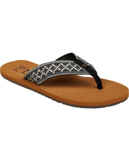 2 Baja Sandals  JFOTPBBA Billabong