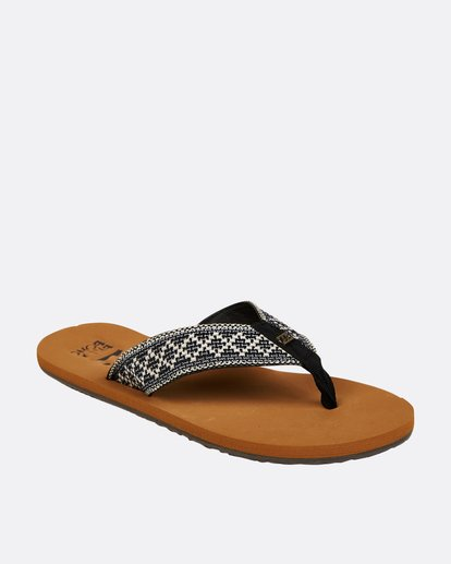 1 Baja Sandals  JFOTPBBA Billabong