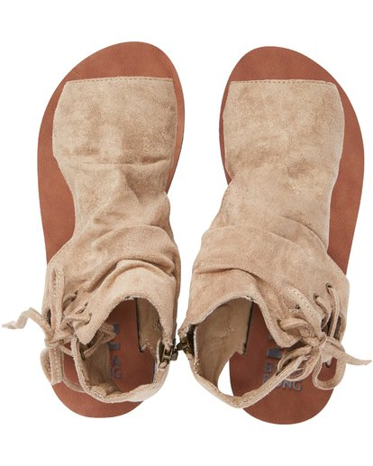 3 East Of Eden Sandal Beige JFOTQBEA Billabong