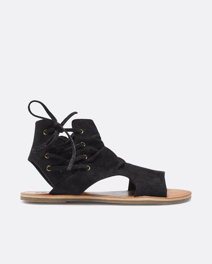 2 East Of Eden Sandal Black JFOTQBEA Billabong