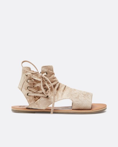 2 East Of Eden Sandal Beige JFOTQBEA Billabong