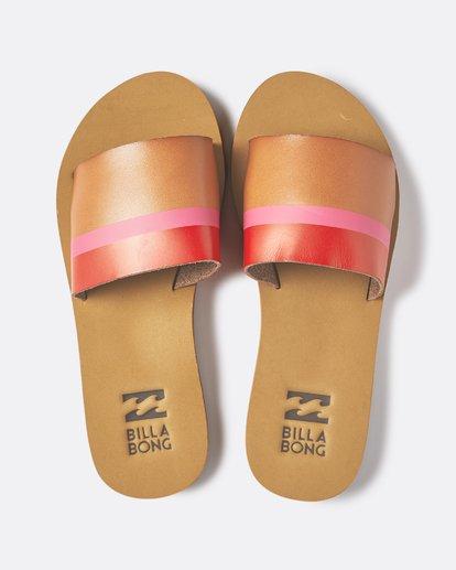 0 One Way Slide Sandal  JFOTQBON Billabong