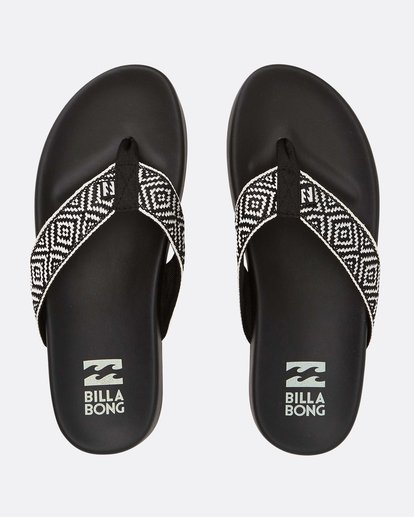 1 Beach Club Sandal Orange JFOTTBBE Billabong