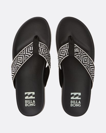 0 Beach Club Sandal Orange JFOTTBBE Billabong