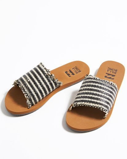 0 Salty But Sweet Sandal Black JFOTUBSA Billabong
