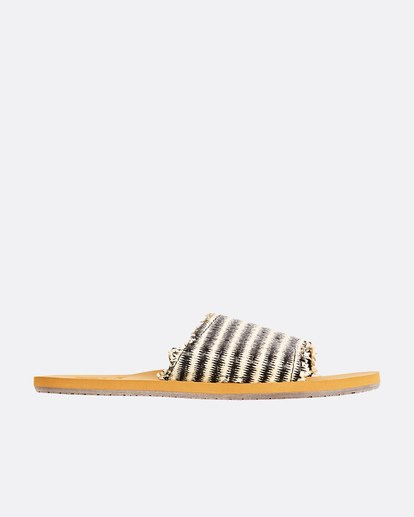 1 Salty But Sweet Sandal Black JFOTUBSA Billabong
