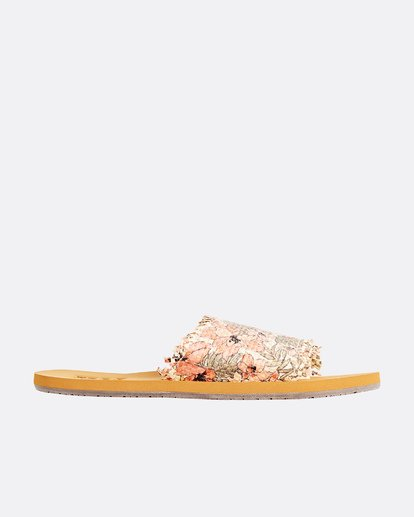1 Salty But Sweet Sandal White JFOTUBSA Billabong