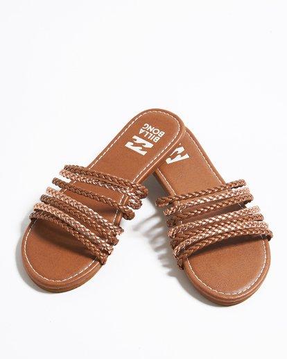 0 Shoreline Sandal  JFOTUBSH Billabong