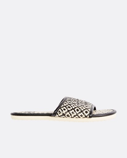 1 Suns Out Sandal Black JFOTUBSU Billabong
