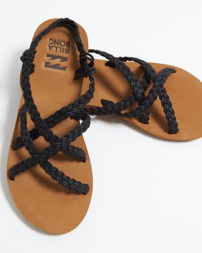 1 Tidepool Sandal Black JFOTUBTI Billabong