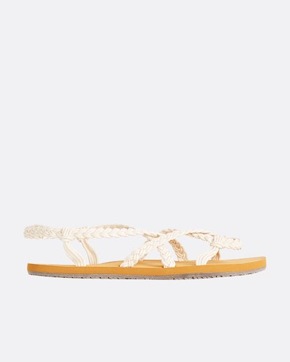 1 Tidepool Sandal White JFOTUBTI Billabong