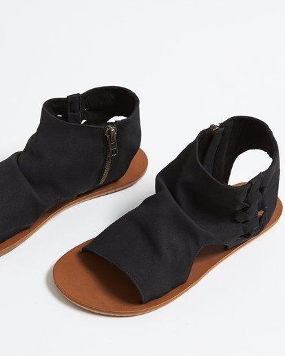 1 Capewood Sandal Black JFOTVBCA Billabong