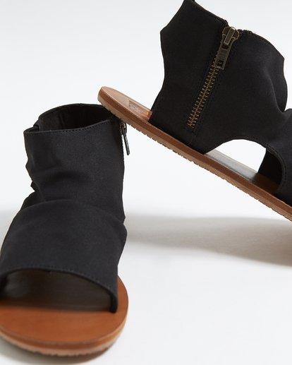 2 Capewood Sandal Black JFOTVBCA Billabong