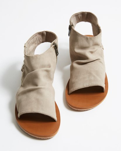1 Capewood Sandal Brown JFOTVBCA Billabong