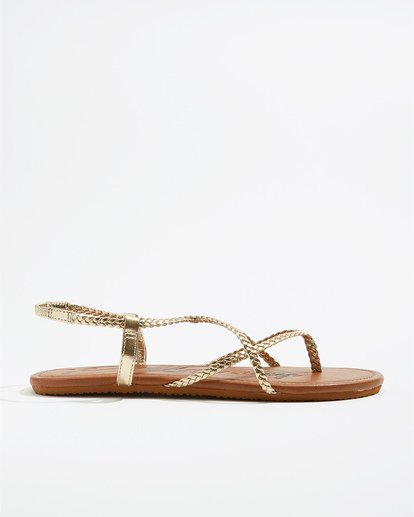 3 Crossing Over Sandal White JFOTVBCO Billabong