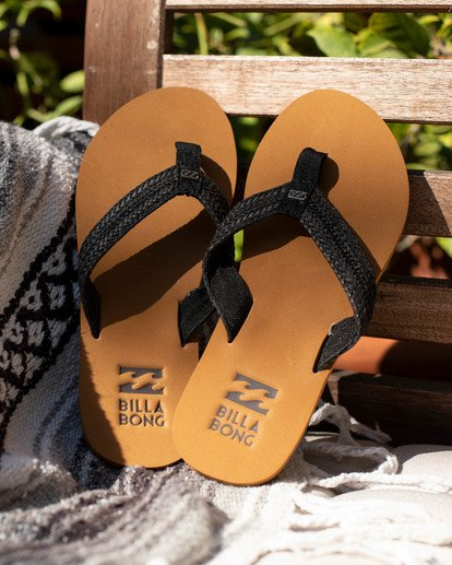 0 Kai Sandal Black JFOTVBKA Billabong