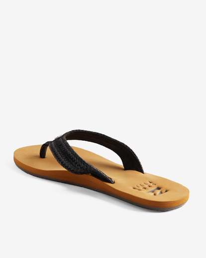 6 Kai Sandal Black JFOTVBKA Billabong
