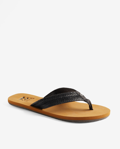 5 Kai Sandal Black JFOTVBKA Billabong