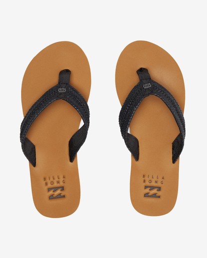 4 Kai Sandal Black JFOTVBKA Billabong