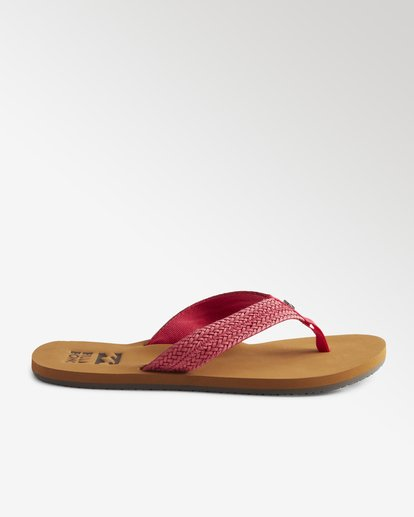 3 Kai Sandal Red JFOTVBKA Billabong