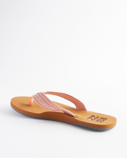 2 Kai Sandal Grey JFOTVBKA Billabong