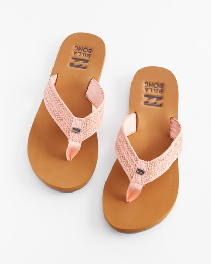 0 Kai Sandal Grey JFOTVBKA Billabong