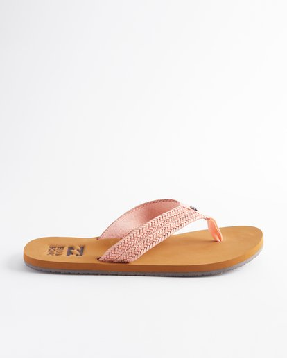 3 Kai Sandal Grey JFOTVBKA Billabong