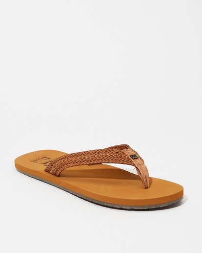 2 Kai Sandal Brown JFOTVBKA Billabong