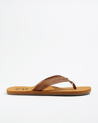 4 Kai Sandal Brown JFOTVBKA Billabong