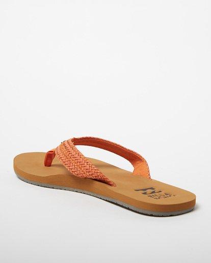 2 Kai Sandal Orange JFOTVBKA Billabong