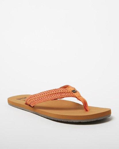 1 Kai Sandal Orange JFOTVBKA Billabong