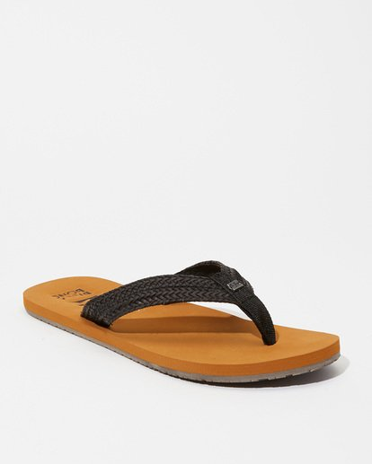1 Kai Sandal Black JFOTVBKA Billabong