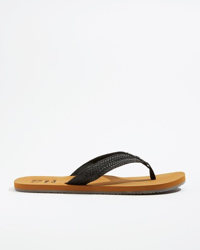 3 Kai Sandal Black JFOTVBKA Billabong