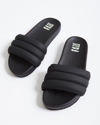 0 Mirada Sandal Black JFOTVBMI Billabong