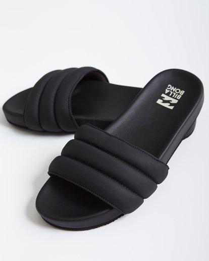 1 Mirada Sandal Black JFOTVBMI Billabong