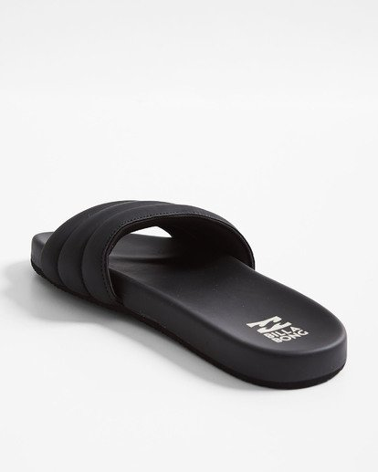 3 Mirada Sandal Black JFOTVBMI Billabong