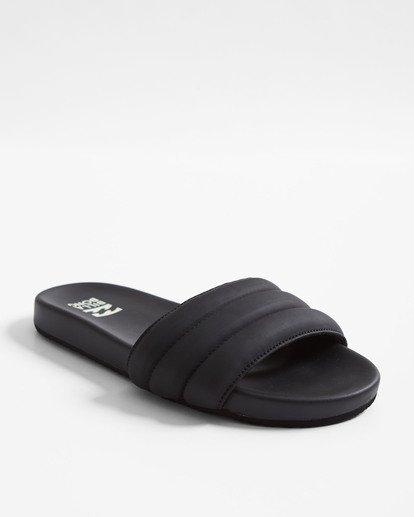 2 Mirada Sandal Black JFOTVBMI Billabong