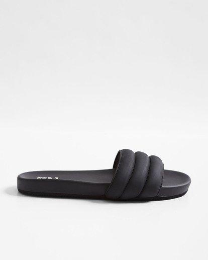 4 Mirada Sandal Black JFOTVBMI Billabong