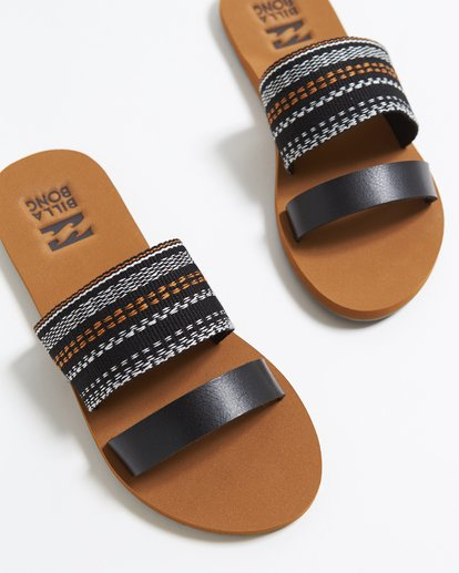 1 Slide Away Sandal Black JFOTVBSL Billabong
