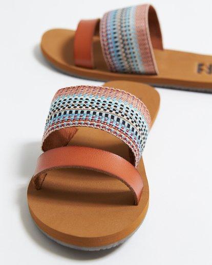 1 Slide Away Sandal Grey JFOTVBSL Billabong