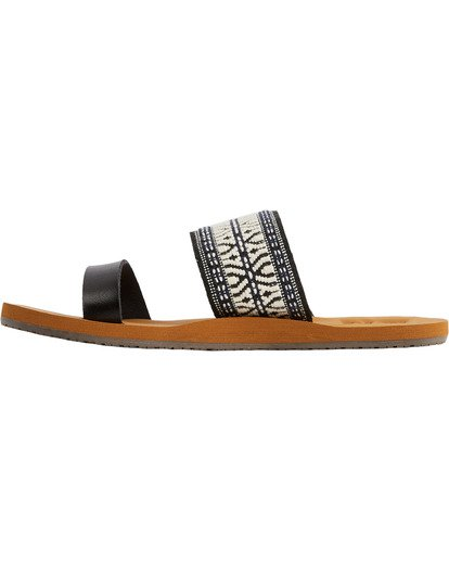 1 Slide Away Sandal Black JFOTVBSL Billabong