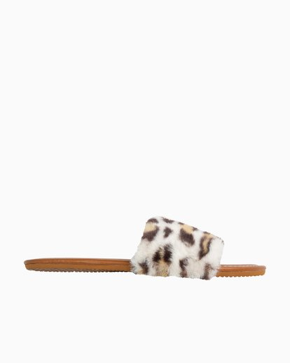 1 Furocious Sandal Beige JFOTWBFR Billabong