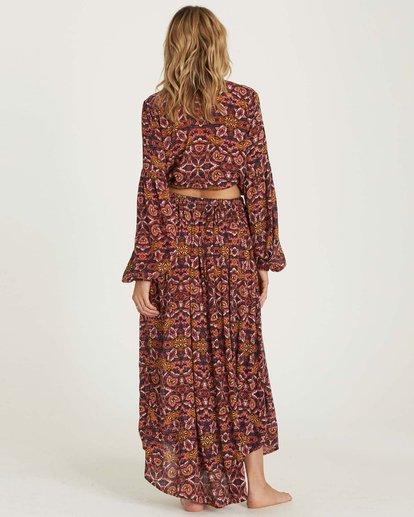 3 Sun Safari Skirt  JK03NBSU Billabong
