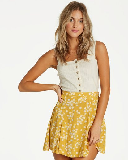 1 Jane Skipper Skirt  JK03VBJA Billabong