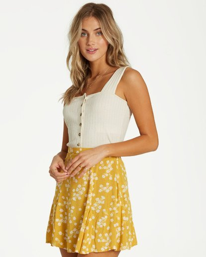 2 Jane Skipper Skirt  JK03VBJA Billabong